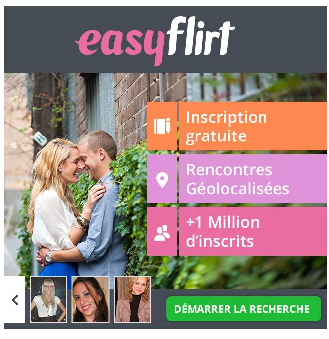 Flirter et sites de rencontre