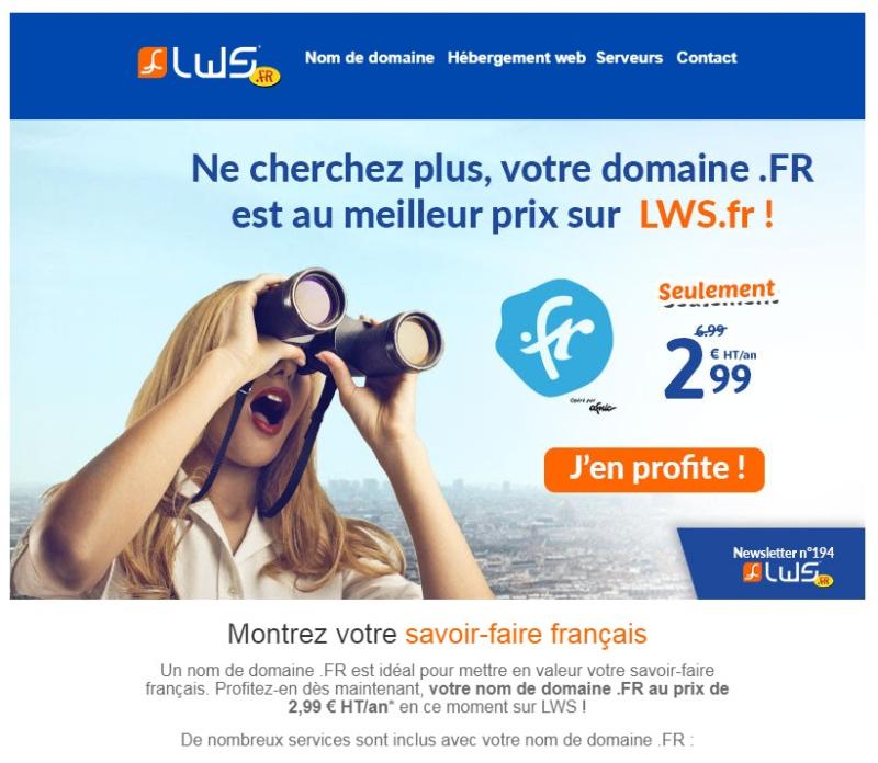 LWS.FRVotre entreprise française mise en valeu