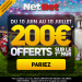 Luckyjackpot.the best casinos,gambling and bet platform. - NETBET ON LINE